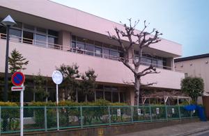 中村敬老館