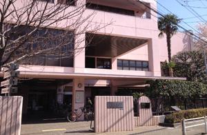 北新宿第二地域交流館